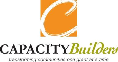 Capacity Builders Inc. logo