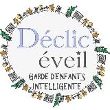 Logo Déclic Eveil