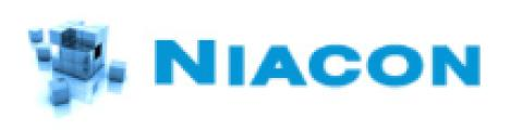 Niacon Limited logo