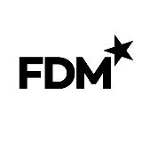FDM Group logo