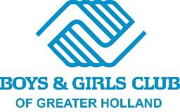 Boys & Girls Club of Greater Holland logo