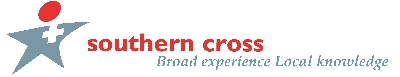 Southern Cross Community Healthcare logo