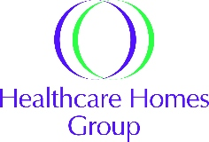 Healthcare Homes logo