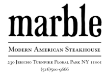 Marble Modern American Steakhouse