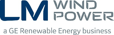 Logo LM Wind Power