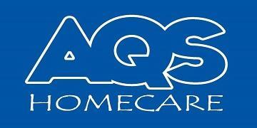 AQS HOMECARE logo