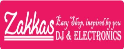 Zakkas Dj & Electronics (Opc) Private Limited logo