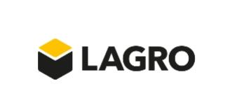 Lagro Logistik GmbH-Logo