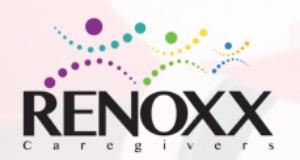 Renoxx Caregiver, Inc. logo