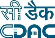 Centre for Development of Advanced Computing logo