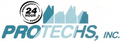 Protechs Inc logo