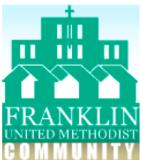 FRANKLIN UNITED METHODIST COMMUNITY