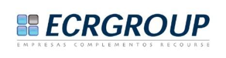 logotipo de la empresa ECR Group Empresas Complementos Recourse