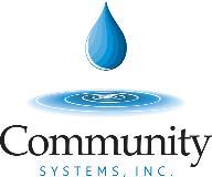 Community Systems, Inc. logo