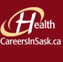 Health Careers In Saskatchewan logo