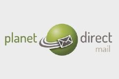 PLANET DIRECT logo