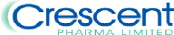 Crescent Pharma Limited logo