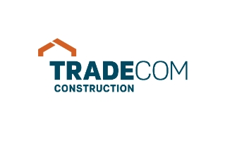 Tradecom Construction logo