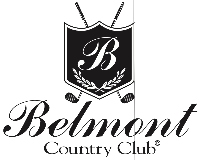 Belmont Country Club logo