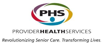 Provider Health Services, Inc.