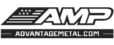 Advantage Metal Products logo