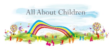 ALL ABOUT CHILDREN logo