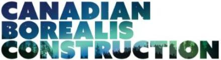 Canadian Borealis Construction logo