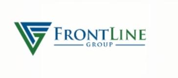 FrontLine Group logo