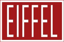 Logo van EIFFEL