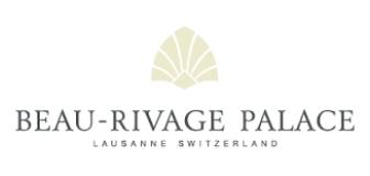Logo Beau-Rivage Palace