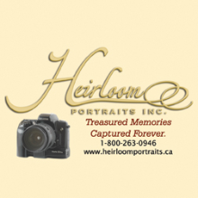 Heirloom Portraits, Inc.
