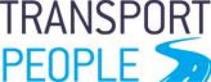 Logo van Transport People B.V.