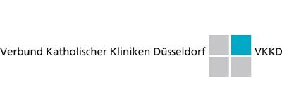 Verbund Katholischer Kliniken Düsseldorf-Logo