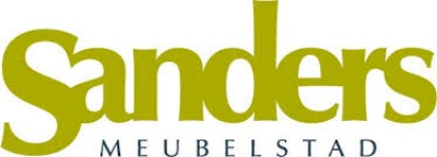 Logo van Sanders Meubelstad