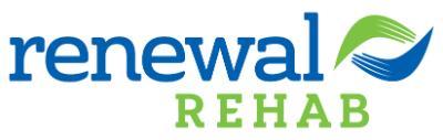 Renewal Rehab