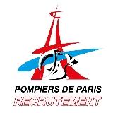 Logo BRIGADE DE SAPEURS-POMPIERS DE PARIS