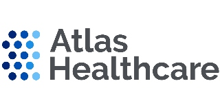 Atlas Healthcare logo