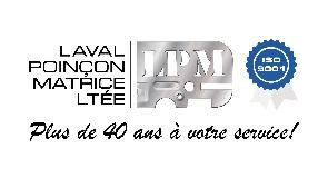 Laval Poincon Matrice Ltée logo