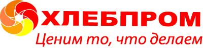 Лого компании ОАО Хлебпром