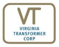 Virginia Transformer Corp.