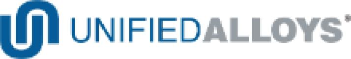 Unified Alloys logo