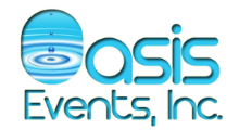 Oasis Events, Inc.