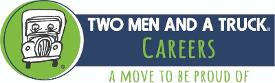 TWO MEN AND A TRUCK® logo