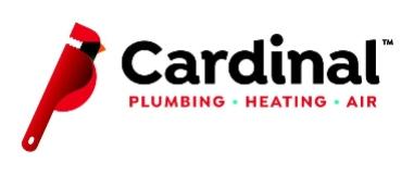 Cardinal Plumbing Inc. logo