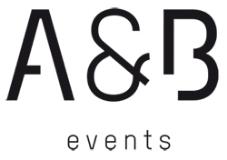 A&B events GmbH-Logo