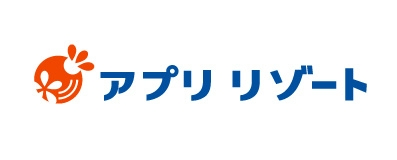 株式会社アプリのロゴ