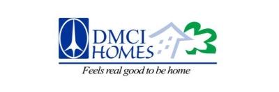 DMCI Homes logo