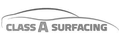Class A Surfacing logo