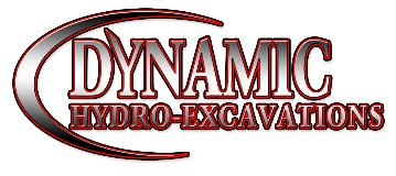 Dynamic Hydro Excavations logo