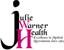 Julie Warner Health logo
